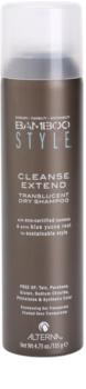 Alterna Bamboo Style suhi šampon bez sulfata i parabena
