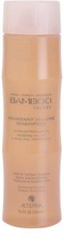 Alterna Bamboo Volume šampón na bohatý objem