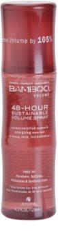 Alterna Bamboo Volume spray pour donner du volume