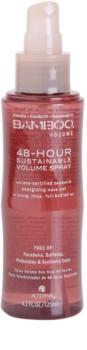 Alterna Bamboo Volume Spray für reichhaltiges Volumen