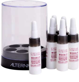 Alterna Caviar Clinical tjedna intenzivna njega za nježnu ili rjeđu kosu