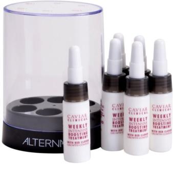 Alterna Caviar Clinical інтенсивний засіб для догляду для ослабленого та рідкого волосся