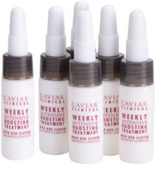 Alterna Caviar Clinical traitement intense de 7 jours pour cheveux fins ou clairsemés
