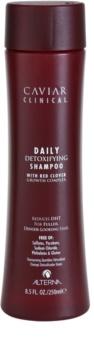 Alterna Caviar Clinical dnevni razstrupljevalni šampon brez sulfatov