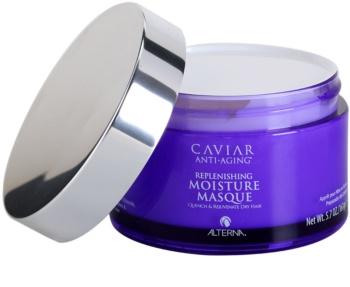 Alterna Caviar Moisture ka dezoviár hidratáló maszk
