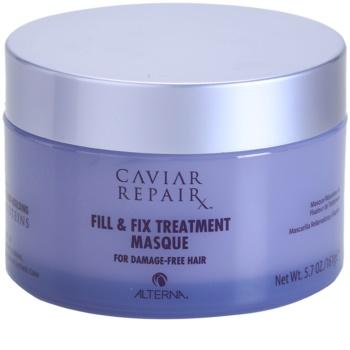 Alterna Caviar Style Repair Diepe Herstellende Masker  voor het Haar
