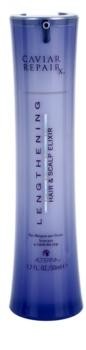 Alterna Caviar Style Repair erősítő szérum a haj növekedésének elősegítésére