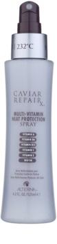 Alterna Caviar Repair multiwitaminowy spray chroniący włosy przed wysoką temperaturą