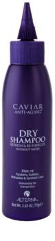 Alterna Caviar Style suchý šampon pro všechny typy vlasů