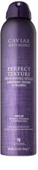 Alterna Caviar Style spray de finition cheveux