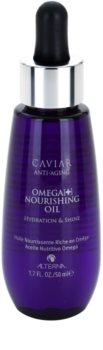 Alterna Caviar Treatment vyživující olej pro hydrataci a lesk