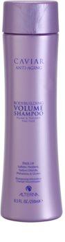 Alterna Caviar Volume shampoo al caviale volumizzante