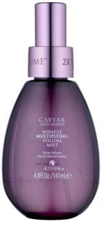 Alterna Caviar Volume haj spray dús hatásért