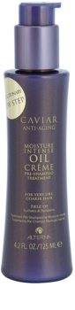 Alterna Caviar Anti-Aging Moisture Intense Pre-Shampoo Nourishing Treatment For Very Dry Hair