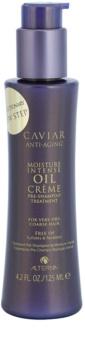 Alterna Caviar Anti-Aging Moisture Intense Pre- Shampoo Verzorging  voor Zeer Droog Haar