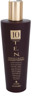 Alterna Ten hidratáló kondicionáló minden hajtípusra