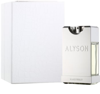 Alyson Oldoini Black Violet parfemska voda za žene 100 ml