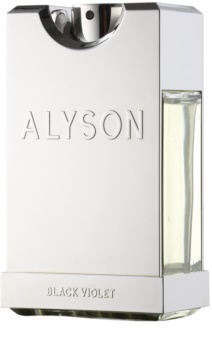Alyson Oldoini Black Violet Eau de Parfum for Women 100 ml