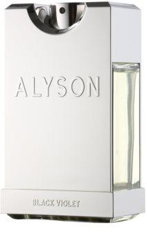 Alyson Oldoini Black Violet eau de parfum pentru femei 100 ml