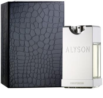Alyson Oldoini Cuir d'Encens eau de parfum pentru barbati 100 ml