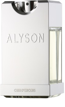 Alyson Oldoini Cuir d'Encens eau de parfum férfiaknak 100 ml