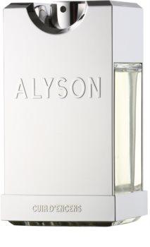 Alyson Oldoini Cuir d'Encens eau de parfum pour homme 100 ml