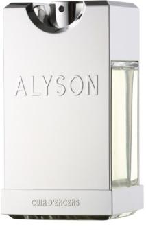 Alyson Oldoini Cuir d'Encens Eau de Parfum voor Mannen 100 ml