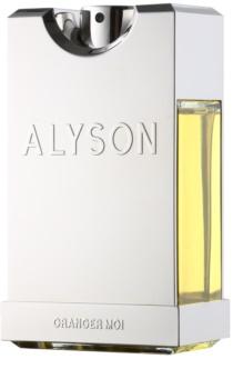 Alyson Oldoini Oranger Moi eau de parfum hölgyeknek 100 ml