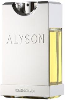 Alyson Oldoini Oranger Moi eau de parfum pour femme