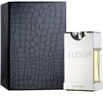 Alyson Oldoini Rhum d'Hiver Eau de Parfum για άνδρες 100 μλ