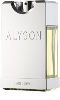 Alyson Oldoini Rhum d'Hiver eau de parfum pentru barbati 100 ml