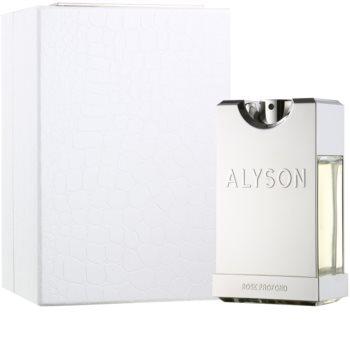 Alyson Oldoini Rose Profond Eau de Parfum για γυναίκες 100 μλ