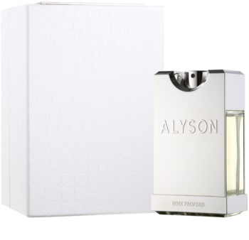Alyson Oldoini Rose Profond eau de parfum pentru femei 100 ml