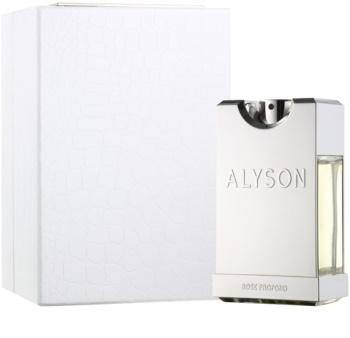 Alyson Oldoini Rose Profond Parfumovaná voda pre ženy 100 ml