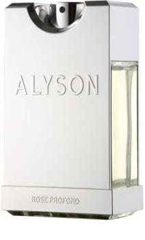 Alyson Oldoini Rose Profond Eau de Parfum für Damen 100 ml