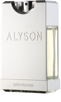 Alyson Oldoini Rose Profond parfémovaná voda pro ženy 100 ml