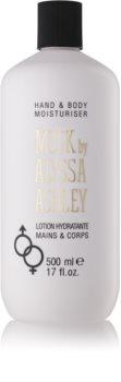 Alyssa Ashley Musk молочко для тіла унісекс 500 мл