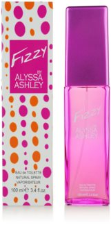 Alyssa Ashley Ashley Fizzy toaletna voda za ženske 100 ml