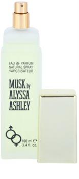 Alyssa Ashley Musk Eau de Parfum unisex 100 ml
