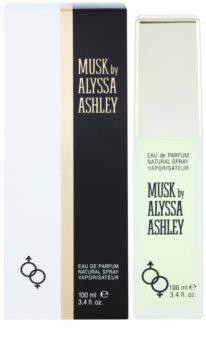 Alyssa Ashley Musk parfemska voda uniseks