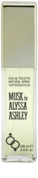 Alyssa Ashley Musk woda toaletowa unisex 100 ml