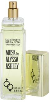 Alyssa Ashley Musk toaletná voda unisex 100 ml