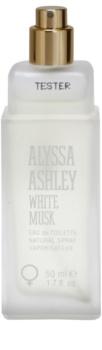 Alyssa Ashley Ashley White Musk woda toaletowa tester dla kobiet 50 ml