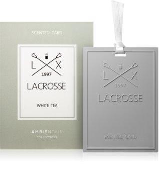 Ambientair Lacrosse White Tea parfum de linge