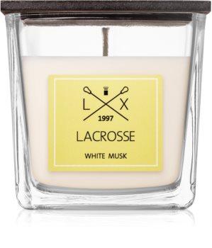 Ambientair Lacrosse White Musk bougie parfumée