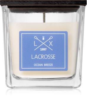 Ambientair Lacrosse Ocean Breeze dišeča sveča