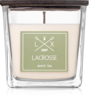 Ambientair Lacrosse White Tea lumânare parfumată