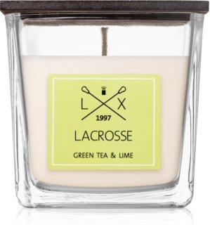 Ambientair Lacrosse Green Tea & Lime bougie parfumée 200 g