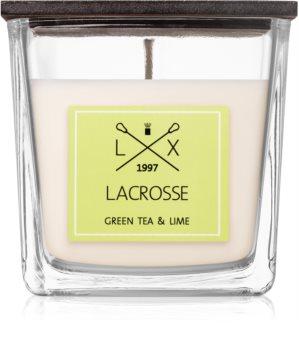 Ambientair Lacrosse Green Tea & Lime vonná sviečka 200 g