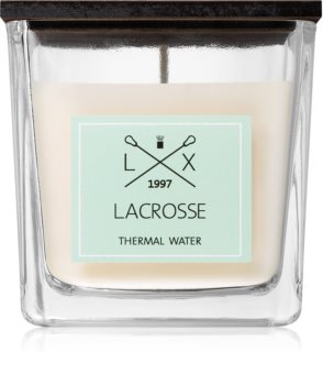 Ambientair Lacrosse Thermal Water Scented Candle